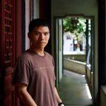 Profile of Yuchang Wu