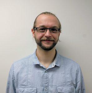 Profile of Mitchell Karam