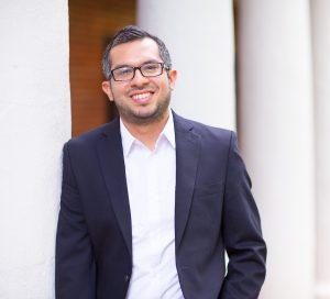profile of Sebastian Tello Trillo