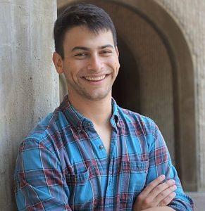 Profile of Sam Trejo