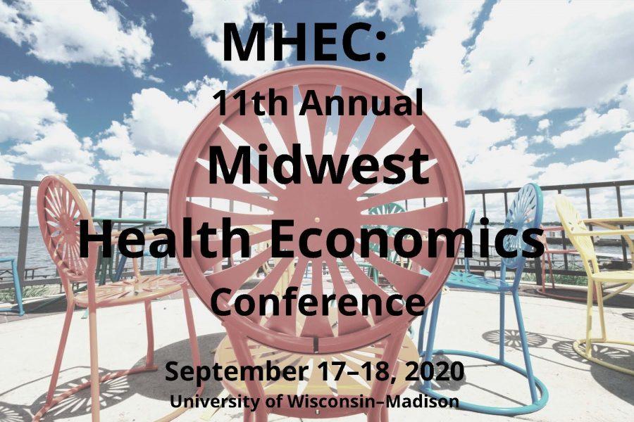 MHEC poster.